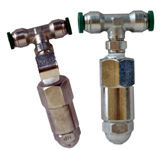 Stainless Steel Nozzles