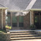Stonecreek Solutions Back Patio Coverage